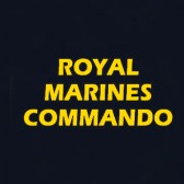 Royal-Marines-Commando-T-Shirt