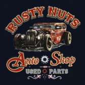 Rusty-Nuts-T-Shirt