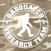 SASQUATCH-RESEARCH-TEAM-T-Shirt