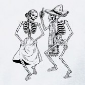 Skeleton-Dancers-T-Shirt