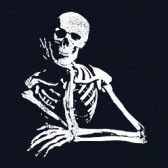 Skeleton-Thinking-T-Shirt