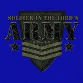 Soldier-Lords-Army-Women-T-Shirt