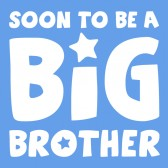 Soon-To-Be-A-Big-Brother-Best-New-Sibling-Gift-Idea-Kids-T-Shirt