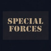 Special-Forces-T-Shirt