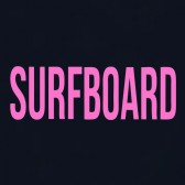 Surfboard-T-Shirt