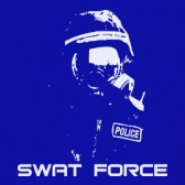 Swat-Force-T-Shirt