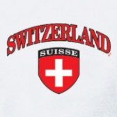 Switzerland-T-Shirt