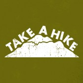 Take-a-Hike-T-Shirt