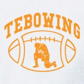 Tebowing-fan-T-Shirt