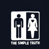 The-Simple-Truth-T-Shirt