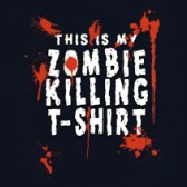 This-is-my-killing-t-shirt-T-Shirt