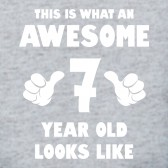 This-Is-What-an-Awesome-7-Year-Old-Looks-Like-Youth-Kids-T-Shirt