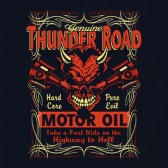 Thunder-Road-T-Shirt