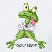 Toadily-Insane-T-Shirt