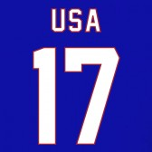 Tobin-Heath-USA-Soccer-Championship-Player-17-Midfielder-World-2015-Cup-T-Shirt