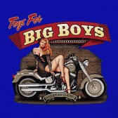Toys-for-big-boys-T-Shirt