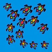 Turtles-T-Shirt