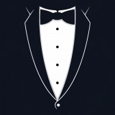 Tuxedo-Black-Bow-Tie-Funny-Bachelor-Party-Wedding-T-Shirt
