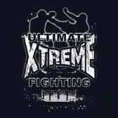 Ultimate-Xtreme-Fighting-UFC-T-Shirt