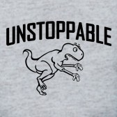 UNSTOPPABLE-T-REX-T-REX-TOY-CLAW-HAND-Hoodie