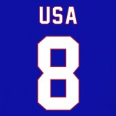 USA-Soccer-World-Championship-Forward-Player-8-2015-Cup-T-Shirt