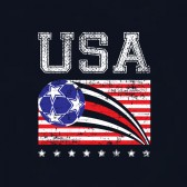 USA-Womens-Soccer-Apparel-Ball-Flag-World-Championship-Win-2015-T-Shirt