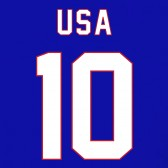 USA-Womens-Soccer-Player-10-World-Championship-2015-Cup-T-Shirt
