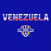Venezuela-Soccer-Team-2016-Football-Fans-T-Shirt