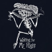 Waiting-for-Mr-Right