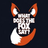 WHAT-DOES-THE-FOX-SAY-T-Shirt