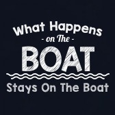 What-Happens-On-The-Boat-Stays-On-The-Boat-Funny-T-Shirt