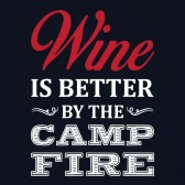 Wine-Is-Better-By-The-Camp-Fire-T-Shirt