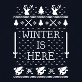 Winter-Is-Here-Ugly-Christmas-T-Shirt
