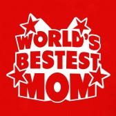 Worlds-Bestest-Mom-Women-T-Shirt