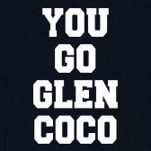 YOU-GO-GLEN-COCO-T-Shirt