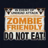 Zombie-Friendly-T-Shirt