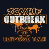 Zombie-Outbreak-T-Shirt